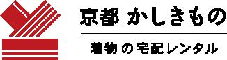 京都かしきもの ロゴ