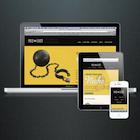 レスポンシブWEBサイト構築CMSを導入する3つのメリット