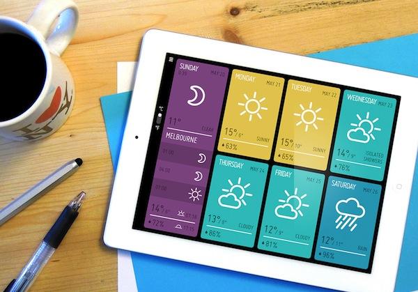 レスポンシブWEBデザインでタブレットサイトの最適化へ