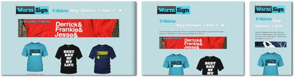 wormsign