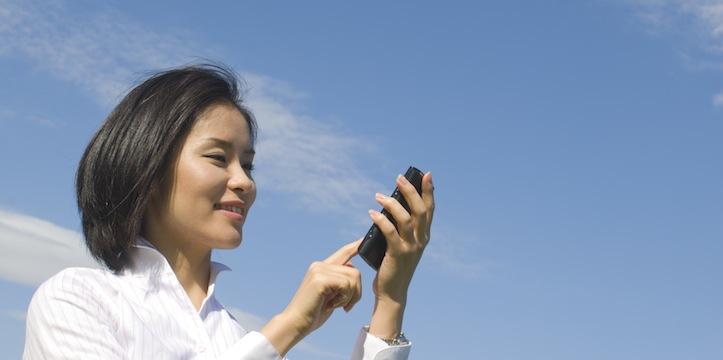 スマホユーザーの女性目線が嬉しい!ドクターシーラボの定期購入が便利
