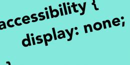 レスポンシブWebデザインでdisplay:noneの使用はNGなのか
