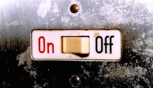 なぜスイッチできないのか