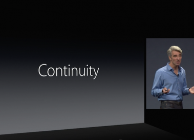 iOS8が見せた未来!デバイスの引き継ぎ利用が更に加速する理由。