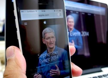 Appleの公式サイトが(今さら)スマートフォンに対応していた件