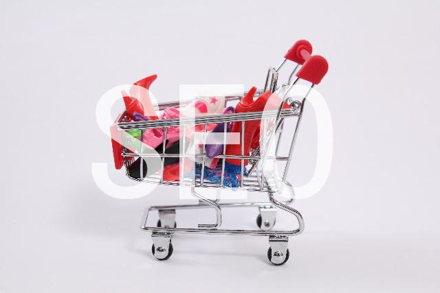 SEOの考慮が正しくできたショッピングカートのシステムとは?