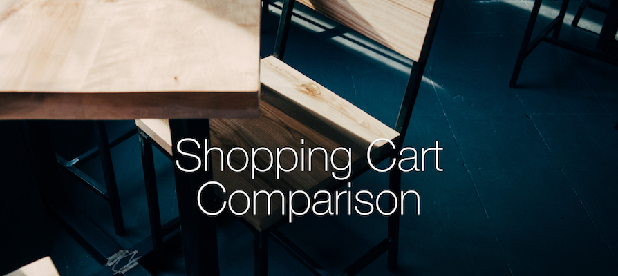 ショッピングカート比較~歴史と最新ASPの選び方~