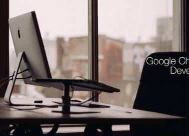Google Chromeデベロッパーツールの使い方をおさらい