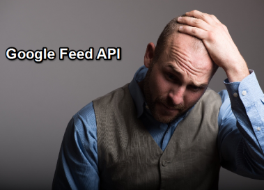 【JS】【wordpress】google feed APIを代替する方法
