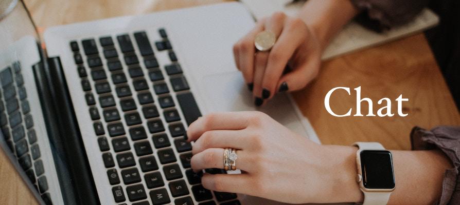スマホECサイトの売上UPを実現するチャット接客ツール4選