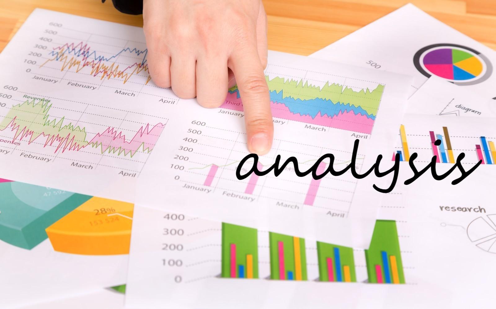 【自社も他社も】サイト分析を簡単に!無料分析ツール4選